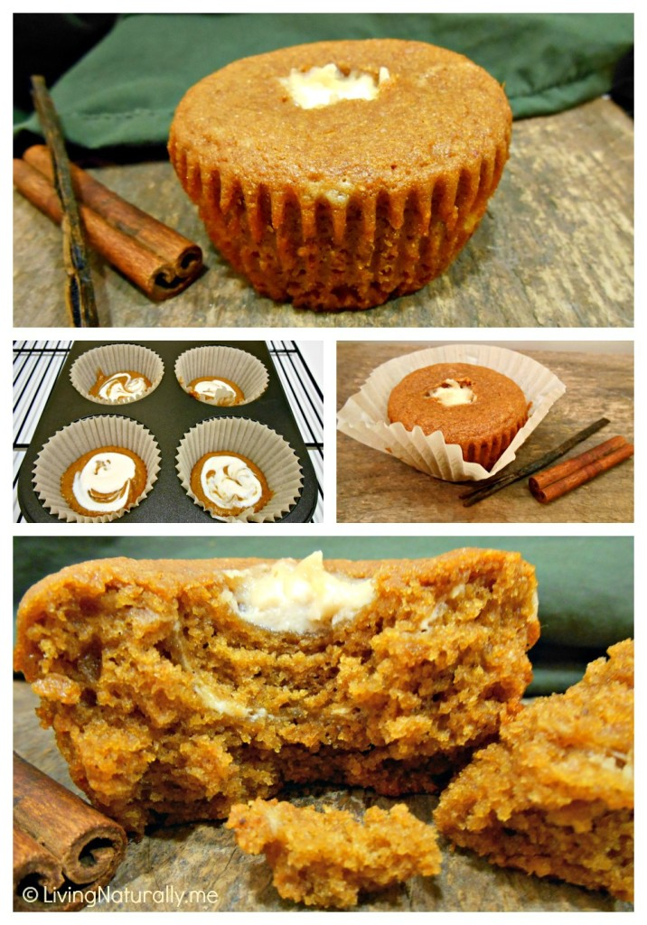 vegan-pumpkin-muffin-collage2