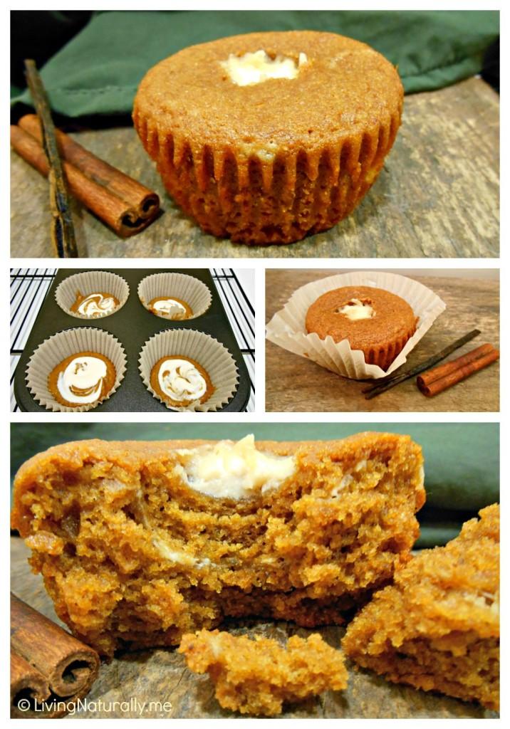 vegan-pumpkin-muffin-collage2